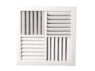 FOUR WAY CEILING GRILLES